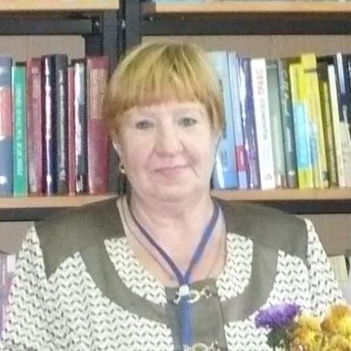 Платонова Светлана Владимировна