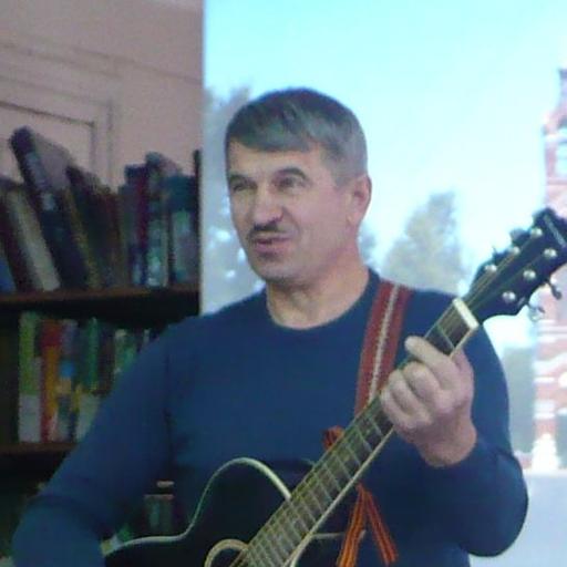 Шитов Сергей Александрович