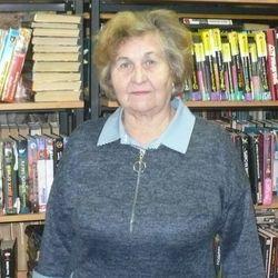 Рюкова Екатерина Сергеевна