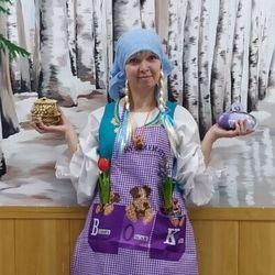 Гайнова Валентина Николаевна